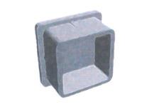Заглушка (30х30 мм) (30х20 мм) (40х20 мм)